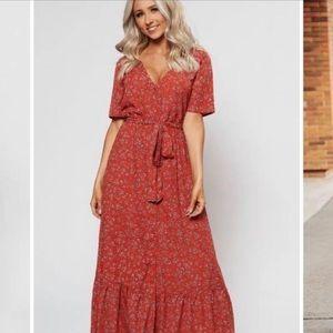 New Nana Macs Dress